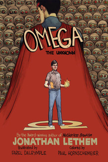 Thumb 2x omega the unknown tpb cover