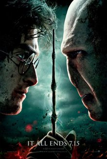 Thumb 2x harry potter and the deathly hallows part two