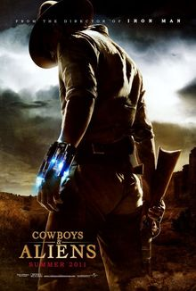 Thumb 2x cowboys and aliens