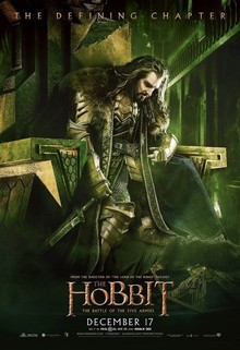 Thumb 2x hobbit the battle of the five armies ver13