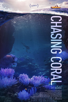 Thumb 2x chasing coral poster