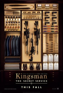 Thumb 2x kingsman the secret service