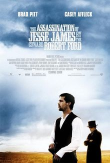 Thumb 2x assassination of jesse james by the coward robert ford