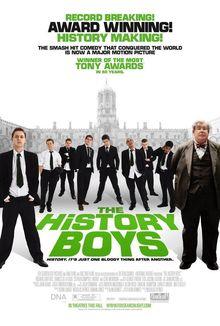 Thumb 2x history boys